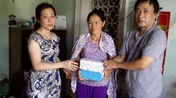 Thăm, tặng quà trẻ mồ côi, trẻ khuyết tật, gia đình khó khăn