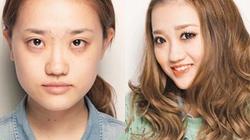 Lật tẩy nhan sắc thật của các cô gái xinh đẹp nước Nhật