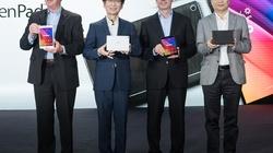 Asus công bố loạt tablet ZenPad mới tại Computex 2015