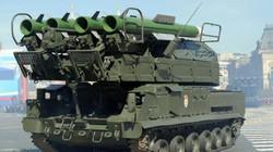 Nga hé lộ thông tin mới về tên lửa bắn hạ MH17