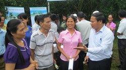 Nông dân muốn có đại lý phân bón Lâm Thao ở Bắc Quang