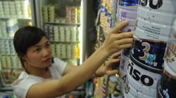Giá sữa ở Việt Nam vẫn cao hơn các nước