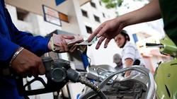 Giữ giá xăng, chỉ giảm giá dầu từ 15h30 chiều nay (4.6)