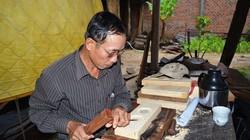 Gặp nghệ nhân truyền nghề miễn phí cho trò nghèo đất Quảng