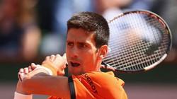 Hạ gục Nadal, Djokovic gặp Murray ở bán kết Roland Garros