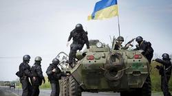 Ukraine mở cửa đón các lực lượng vũ trang nước ngoài vô thời hạn