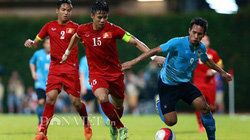 U23 Việt Nam và cuộc thử nghiệm bất thành
