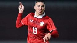 Cầu thủ gốc Việt ghi bàn, U23 Thái Lan vào bán kết