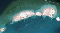 """Báo Nhật: Căng thẳng Biển Đông sẽ """"đốt nóng"""" hội nghị G7"""