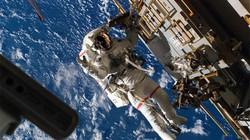 """Vì sao người TQ bị """"cấm cửa"""" ở trạm không gian ISS?"""