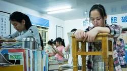 Trung Quốc sôi sục với kỳ thi đại học