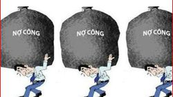 Nợ công cao - mối nguy lớn nhất của nền kinh tế