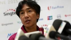 """Cánh phóng viên nước ngoài chê ông Miura """"khó tính, hay lườm"""""""
