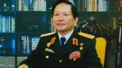 Thượng tướng Nguyễn Huy Hiệu nói gì về việc thăng quân hàm trước thời hạn cho Ánh Viên?