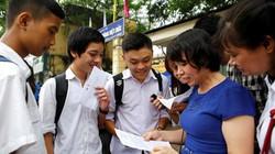 Hà Nội: Nhiều điểm mới trong quy chế thi vào lớp 10
