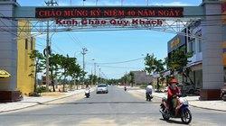 Thị trấn Nam Phước (Quảng Nam): Hướng đến đô thị hiện đại và năng động