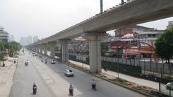 Đường sắt Cát Linh-Hà Đông: Vì sao Việt Nam mua tàu Trung Quốc?