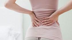 Đau lưng gây suy giảm sức khỏe hơn bất cứ tình trạng nào