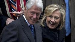 """Ông Bill Clinton tiết lộ bà Hillary là """"hòn đá tảng"""" trong gia đình"""