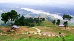 UNESCO công nhận Lang Biang là khu Dự trữ sinh quyển thế giới