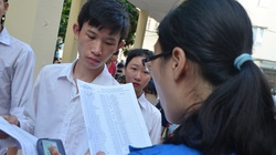 Công bố điều kiện xét tuyển vào ĐH Kinh tế- ĐH Quốc gia Hà Nội