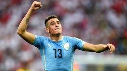 10 tài năng trẻ đáng xem nhất tại Copa America 2015