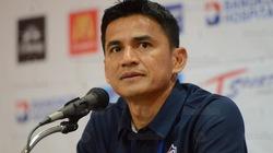 Kiatisak cười thầm vì U23 Thái Lan chỉ gặp U23 Indonesia