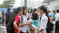 Thi vào lớp 10 tại Hà Nội: Nhiều thí sinh tự tin đạt điểm cao môn Tiếng Anh