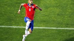 Copa America: Sanchez và Vidal tỏa sáng, Chile mở hàng suôn sẻ