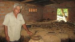 Già làng Điểu Lên gìn giữ văn hóa S'tiêng
