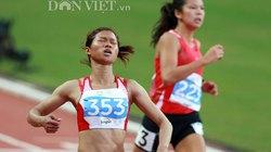 Nhật ký SEA Games ngày 12.6: Tiếc cho điền kinh
