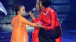 Đoan Trang lần đầu mang con gái 1 tuổi lên sân khấu