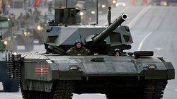 """Nga: Siêu tăng Armata """"đi trước phương Tây 20 năm"""""""