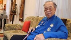 GS Trần Văn Khê lập di nguyện xây dựng quỹ giải thưởng trên giường bệnh