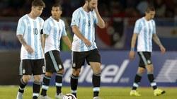 Copa America: Messi, Aguero tỏa sáng, Argentina vẫn bị cầm hòa