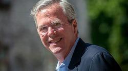 Bush em nhảy vào cuộc đua tranh chức tổng thống Mỹ