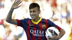 Barcelona hào phóng, lương Neymar tiệm cận Messi