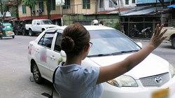 TQ: Bắt tài xế taxi hiếp dâm hành khách say xỉn