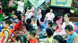 """Vợ chồng tự quyết định số con: """"Không phù hợp với Việt Nam"""""""