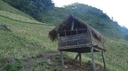Những túp lều canh nương