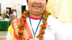 """Người phụ nữ """"khùng"""" hiến máu nhiều nhất Việt Nam"""