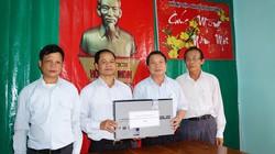 Phó Chủ tịch Nguyễn Duy Lượng  thăm các huyện miền núi Quảng Nam