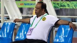 LĐBĐ Malaysia tính sa thải cả HLV ĐTQG lẫn U23