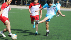 Giải bóng đá Cúp Báo Nông nghiệp Việt Nam lần thứ Nhất