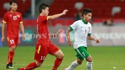 U23 Indonesia bị yêu cầu thua U23 Việt Nam 0-7?