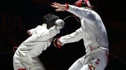 SEA Games: Từ võ sĩ aikido trở thành kiếm thủ vô địch