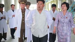 """Triều Tiên công bố """"thần dược"""" chữa khỏi AIDS, Ebola, MERS"""