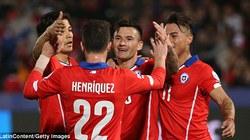 Copa America: Chile hủy diệt Bolivia, Mexico bị loại