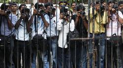 Nhà báo Ấn Độ bị bắt cóc, thiêu sống dã man