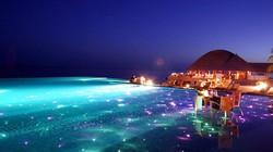Bể bơi Việt Nam lọt danh sách bể bơi đẹp nhất toàn cầu